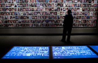 Unveiling Audio and Video at the National September 11 Museum