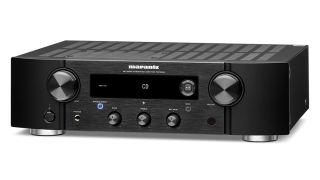 Marantz unveils PM7000N streaming amplifier – and our verdict is in
