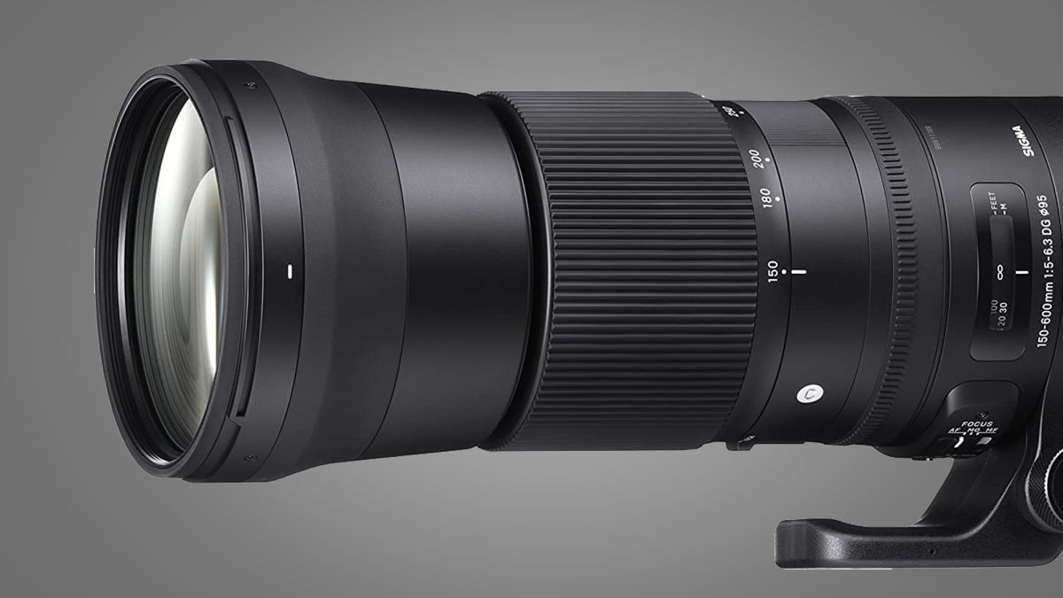 Sigma's exciting super-telephoto lens for mirrorless cameras gets leaked price