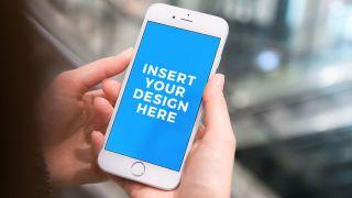 Mobile app design [Image: Pixabay]