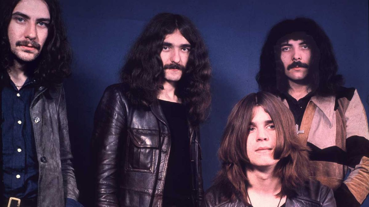 How Black Sabbath ditched the hippy dream and faced brutal reality on Paranoid