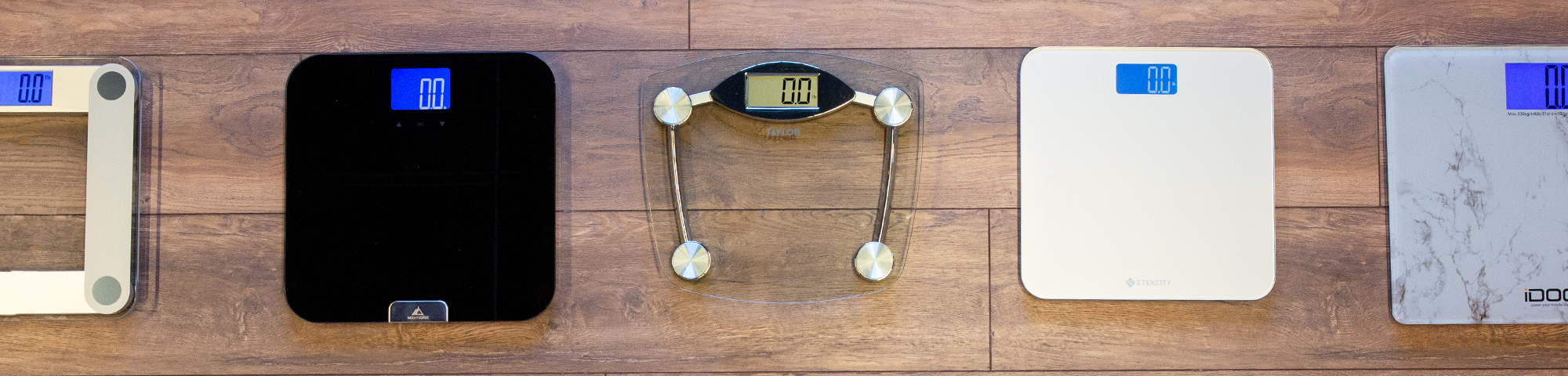 Best Smart Scales 2019 Android Ios Compatible Bathroom Scales