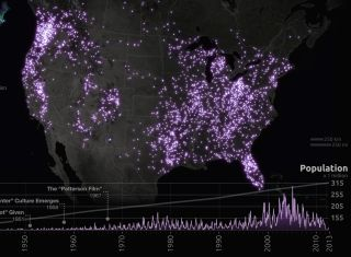 Us Map Of Bigfoot Sightings Looking for Bigfoot? New Map Shows Where to Search | Live Science