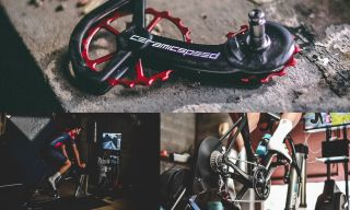 eRacing a perfect proving ground for CeramicSpeed