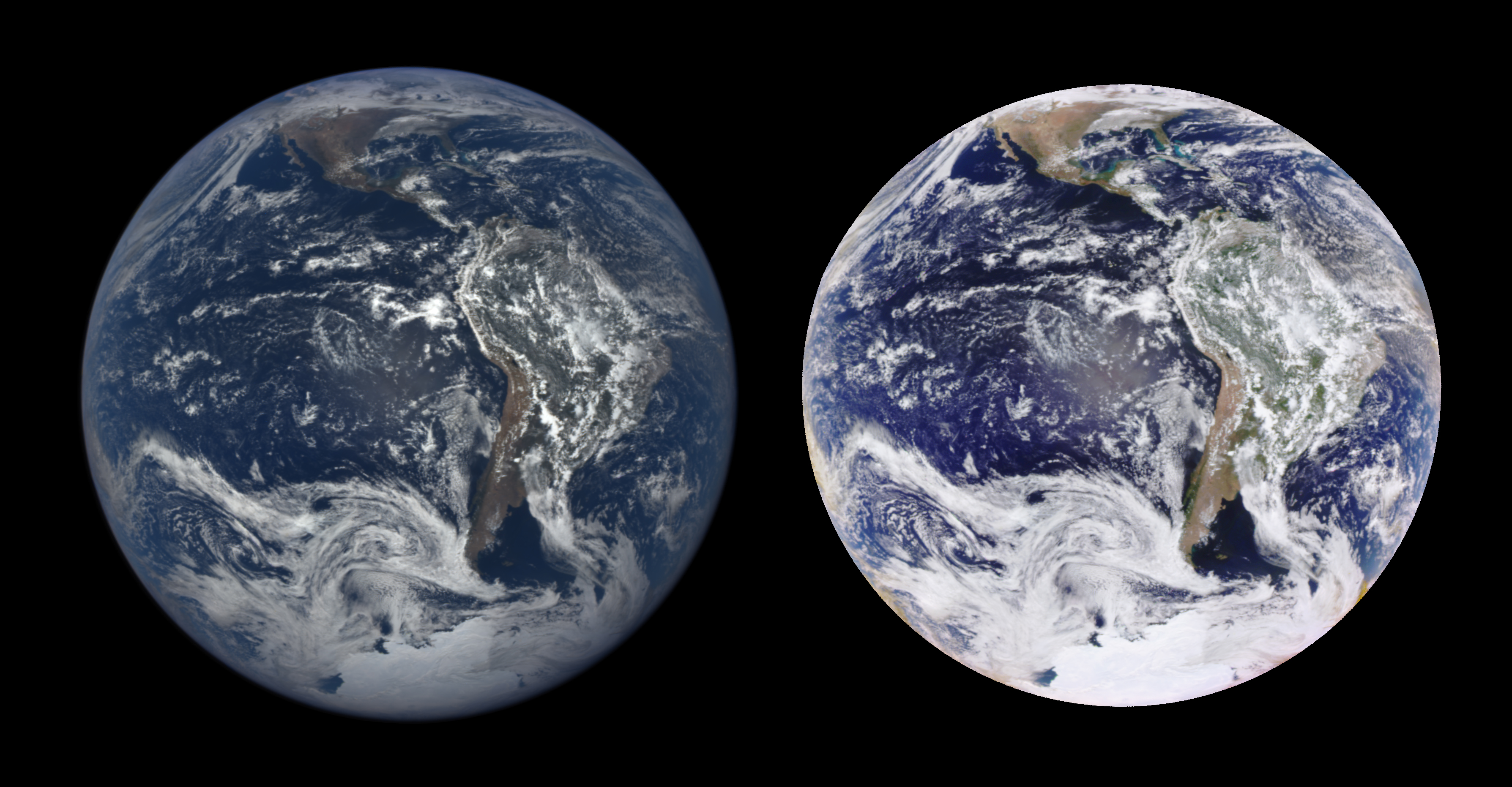 NASA s Home for EPIC Photos of Earth from Space Just Got Better  c3e61a51c6e