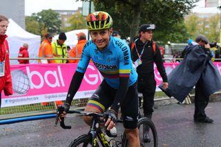 2019 Road World Championship Yorkshire - Men Elite Road Race - Leeds - Harrogate 261 km - 29/09/2019 - - photo Kei Tsuji/BettiniPhoto©2019