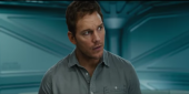 Watch Chris Pratt Lose His Patience When A Guy Gets Rude With Him