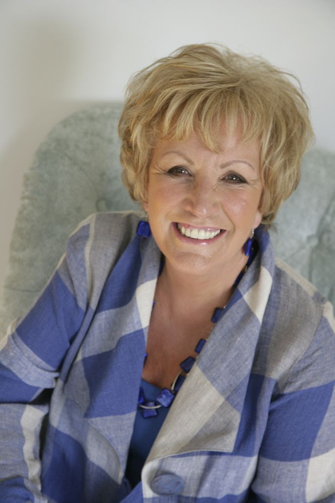 Lesley Pearse