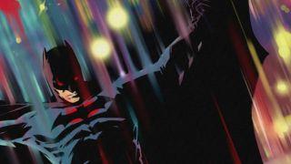 Prolific DC writer Joshua Williamson adds to his Infinite Frontier saga in November