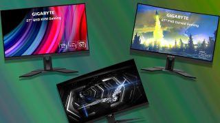 Gigabyte gaming monitor sale
