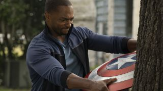 New The Falcon and The Winter Soldier images tease life after Captain America
