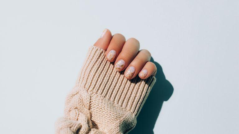 Harrods manicure