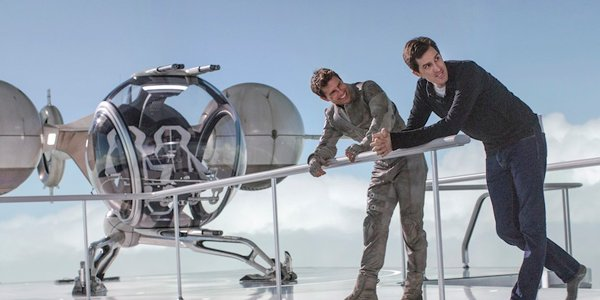 Oblivion Spoilers Director Joseph Kosinski Answers Your