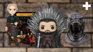 Game of Thrones merch