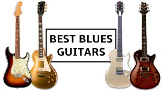 Best blues guitars 2021: these six-strings have the blues and they ain't bad