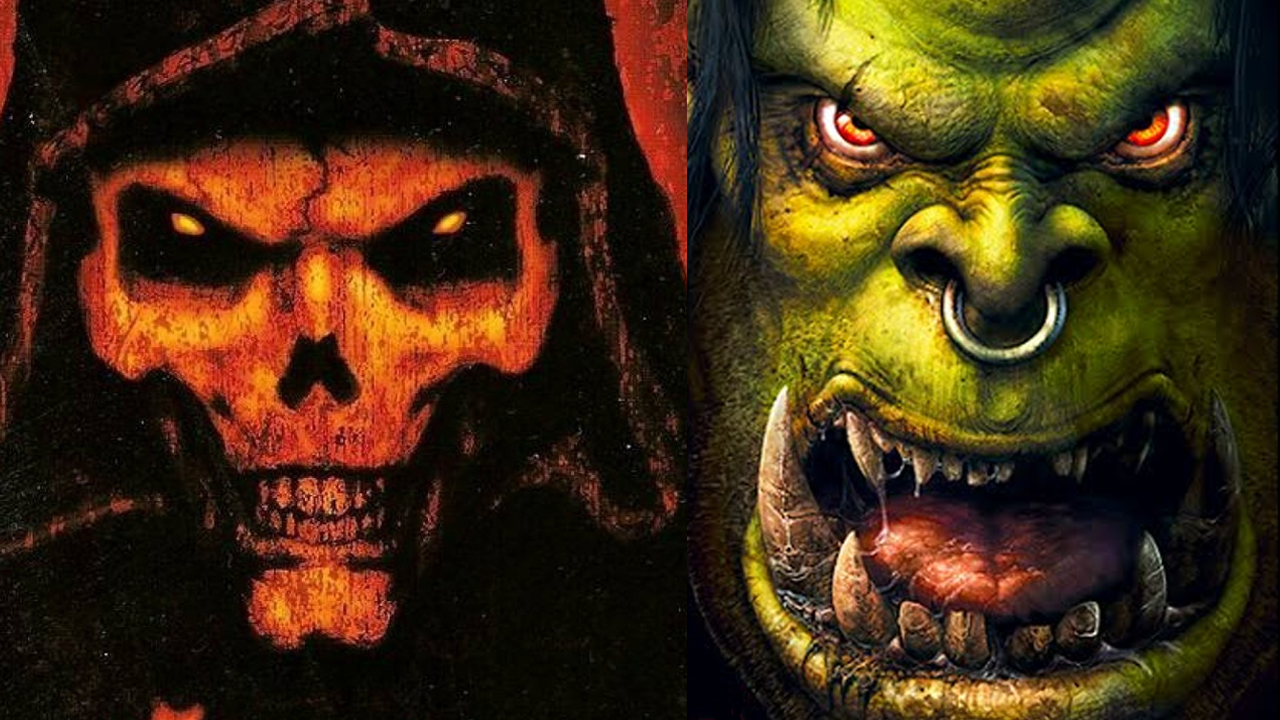 Diablo 2: Resurrected won't affect Diablo 2 classic, unlike Warcraft 3: Reforged
