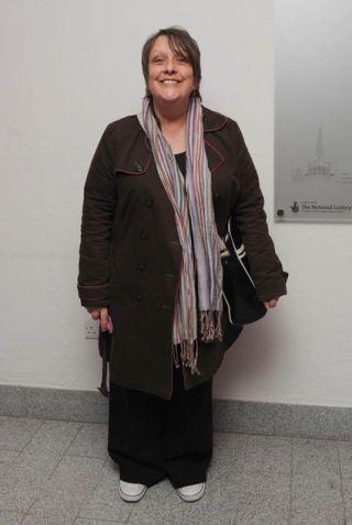 Kathy Burke says 70s nostalgia inspired her sitcom