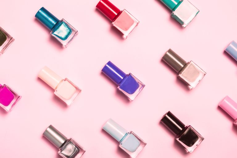 nail polish that suits your skin tone