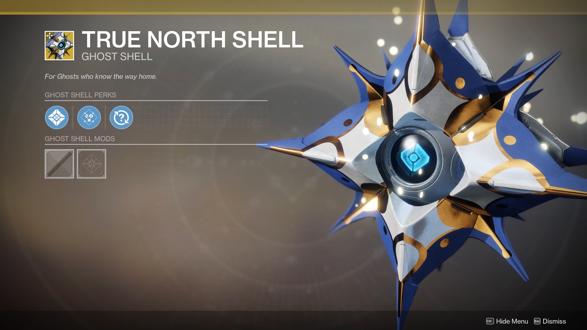 Here are all the new cosmetics in Destiny 2: The Dawning