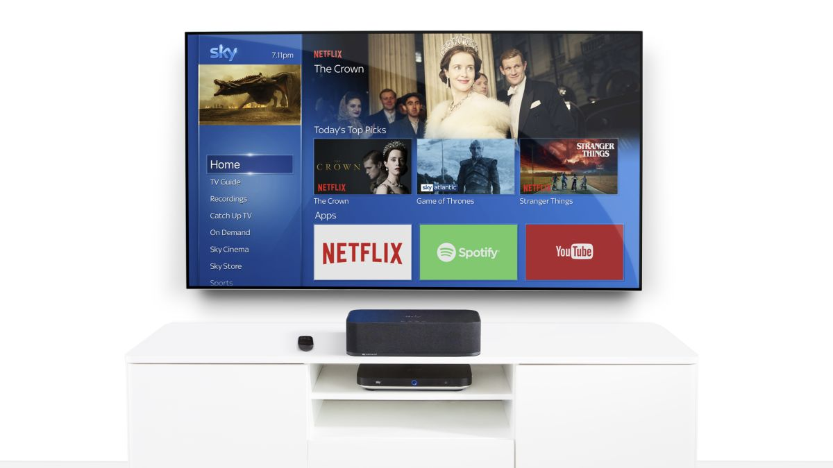 Sky Q review: Netflix on Sky Q delivers a supreme viewing experience