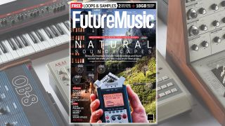 Future Music 370