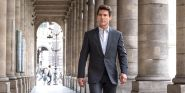 Tom Cruise Met With The U.K. Government To Figure Out Mission: Impossible 7 Quarantine Rules