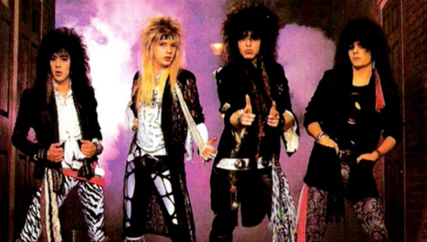 Top 20 Hair Metal Albums of the Eighties | Guitarworld