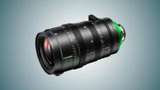 Fujifilm Cine Lens