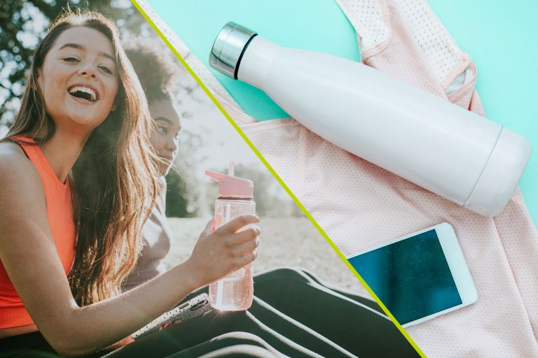 Stainless steel vs plastic water bottles - pros and cons of both