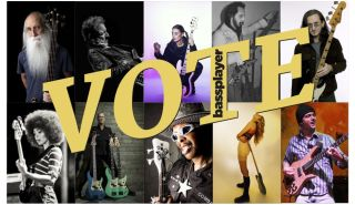Vote for your favorite low-end master of all-time in Bass Player's new poll