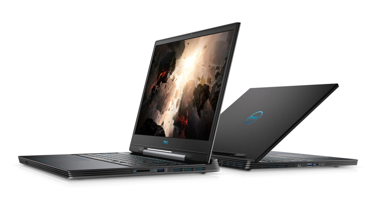 Dell's G gaming laptop series starts looking more like Alienware in