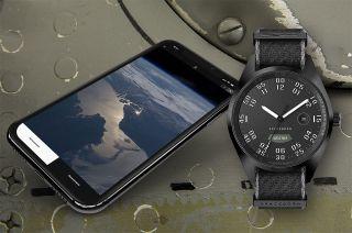 werenbach mach 33 watches earth views