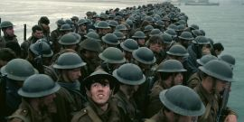 Christopher Nolan's Dunkirk: 10 Mind-Blowing Behind-The-Scenes Facts