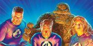 Marvel's Fantastic Four Reboot Has Taken A Massive Step Forward