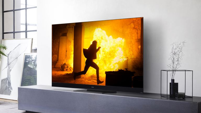 Panasonic HZ2000 PS5 OLED TV