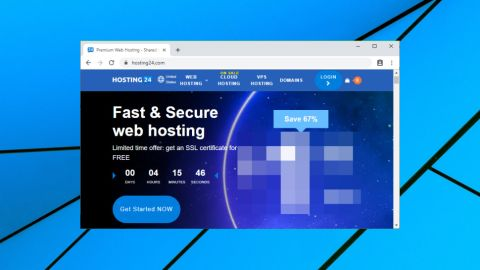 Hosting24 review | TechRadar