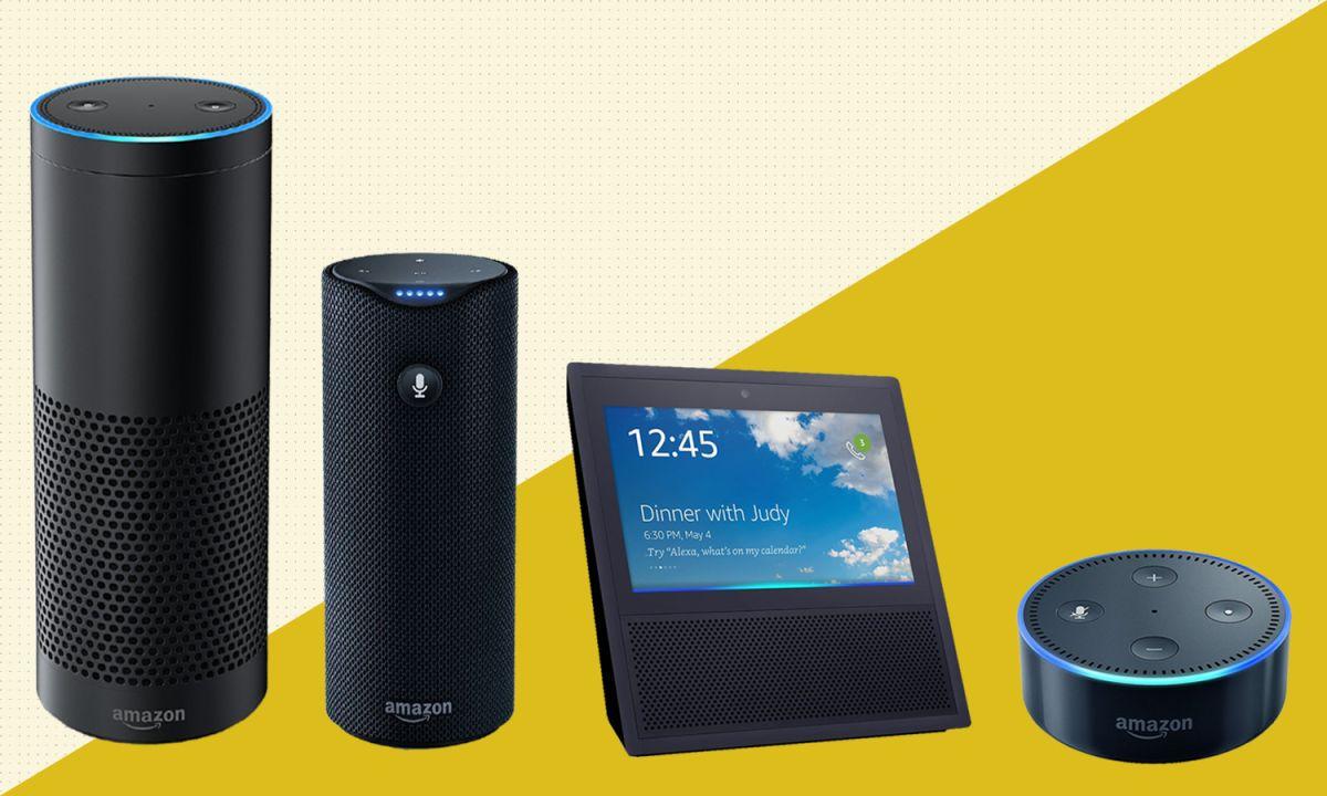 The Best Alexa Speakers In 2021 Tom S Guide