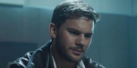 Treadstone's Jeremy Irvine Went Through Pretty Horrible SAS Interrogations Without Even Knowing He Was Cast