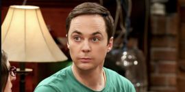 Why The Big Bang Theory's Jim Parsons Nearly Missed Out On Playing Sheldon Cooper