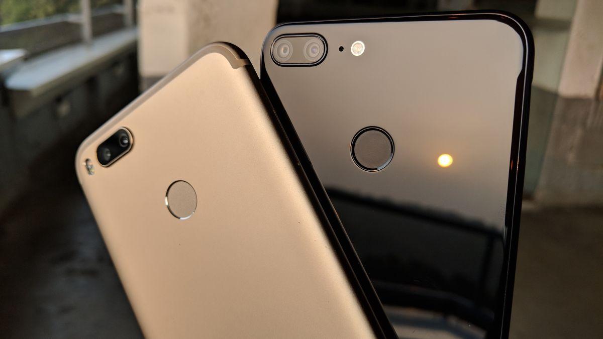 Camera Comparison Honor 9 Lite Vs Xiaomi Mi A1 Techradar