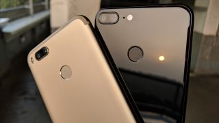 Camera Comparison: Honor 9 Lite vs Xiaomi Mi A1 | TechRadar