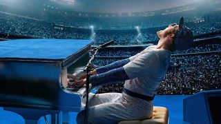 Elton John in Rocketman