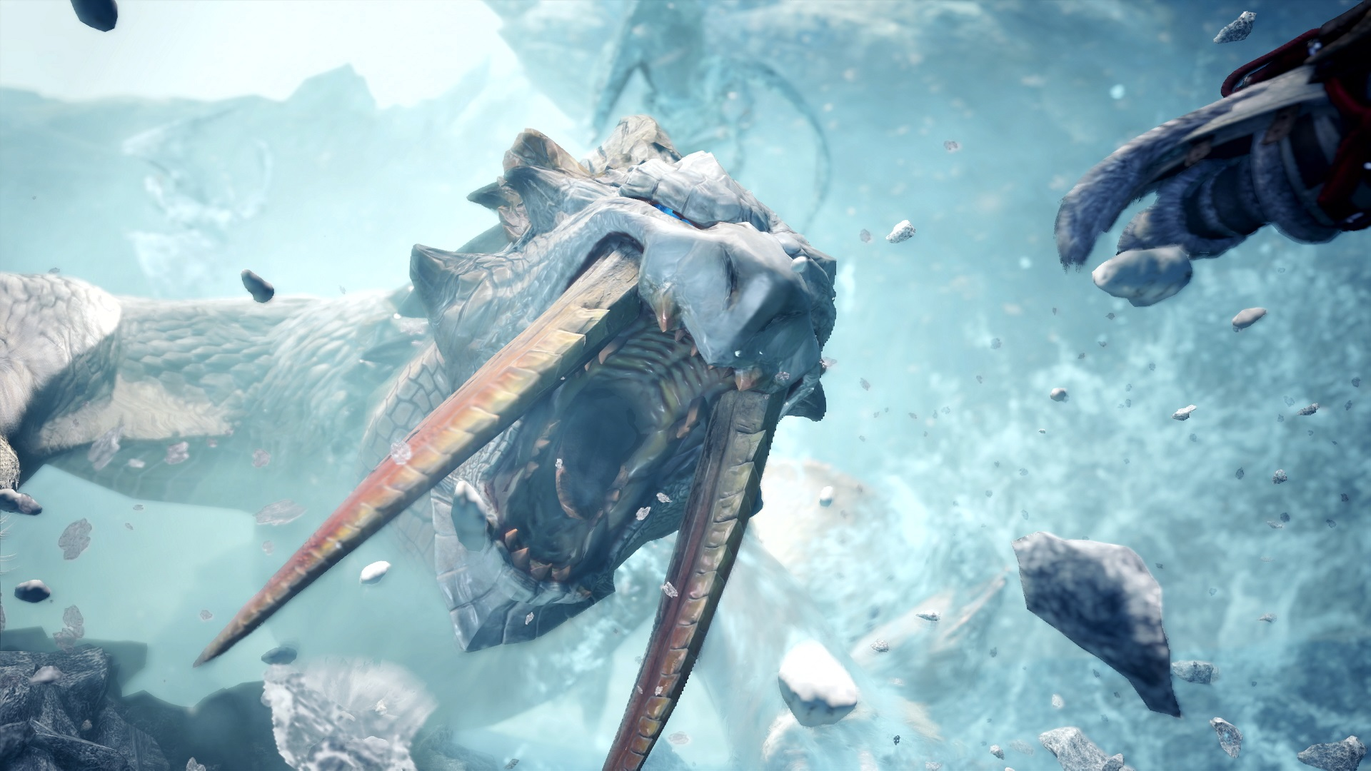 Monster Hunter World Iceborne Review A Better Version Of An