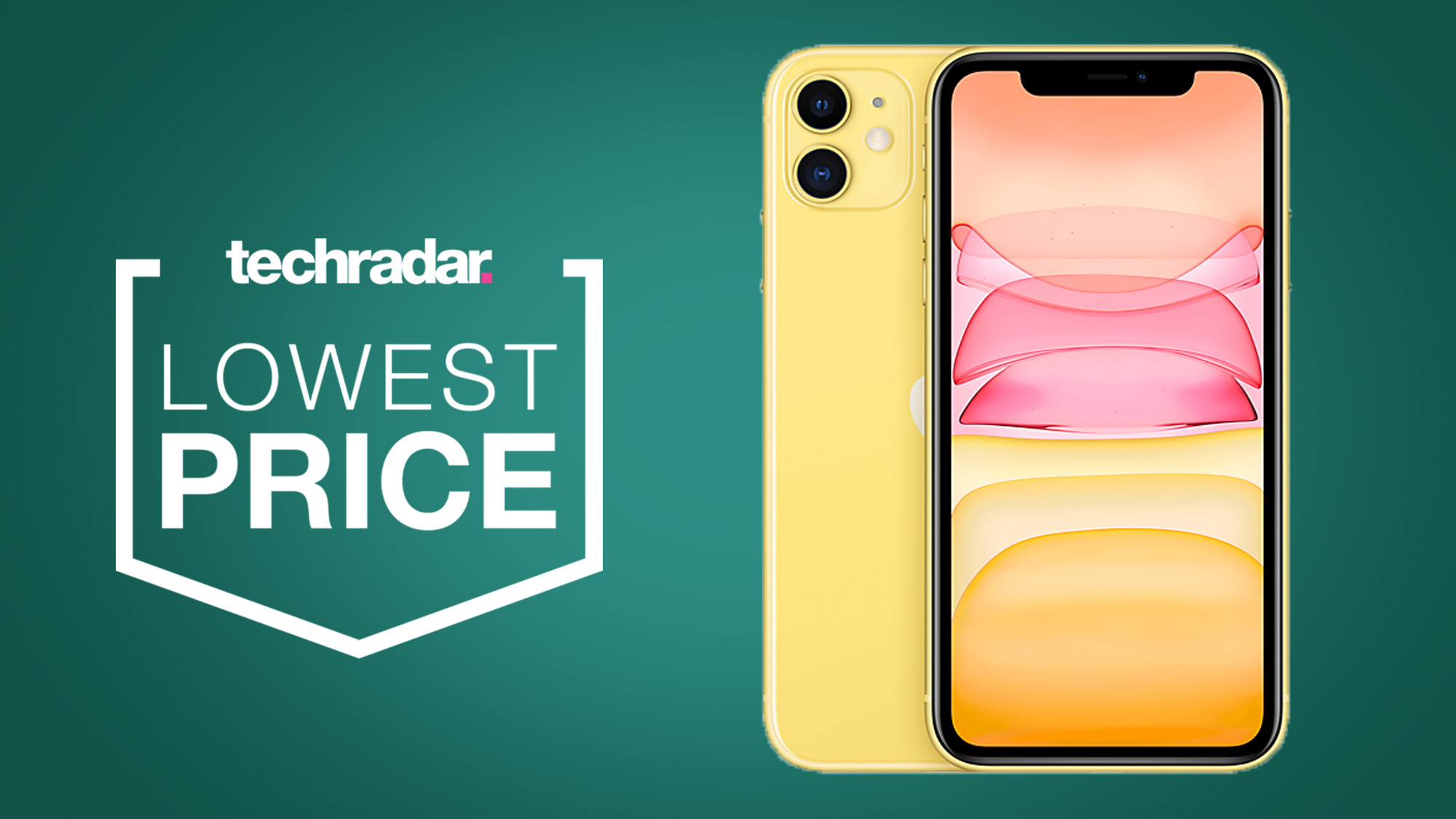 SIM-free iPhone 11 deals just fell to lowest price ever - cheaper than Black Friday