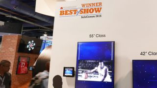 Enter InfoComm Awards– Digital Signage Best of Show, Deadline extended