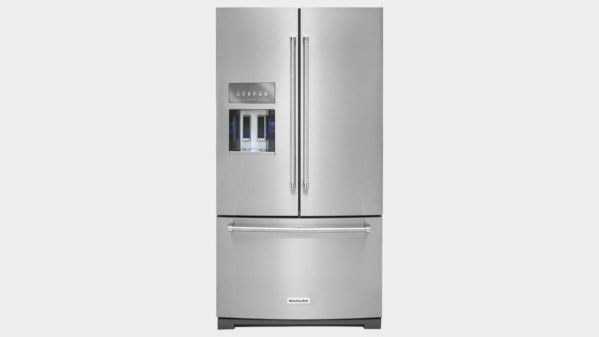 Most Reliable Refrigerator >> Best French Door Refrigerators 2019 Reviews Of Top Brands