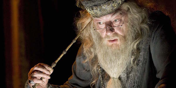 Will Dumbledore Be Openly Gay In Fantastic Beasts 2? Here