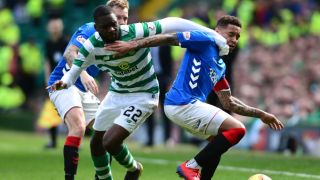rangers vs celtic live stream football scottish premiership