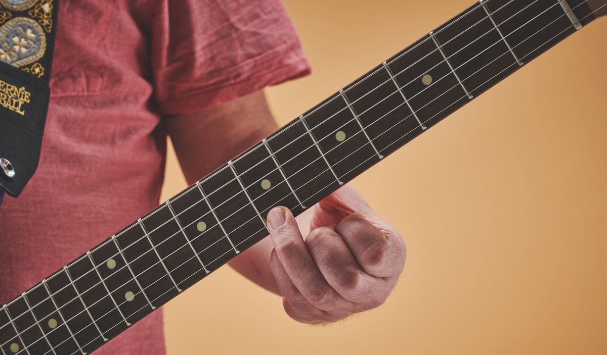 Beyond the Box: Five Phrases to Get You Out of the Pentatonic Rut