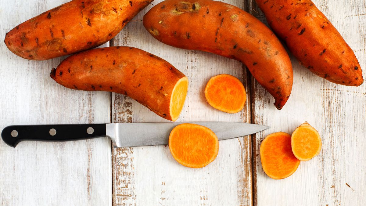 How to grow sweet potatoes: get started with our expert tips